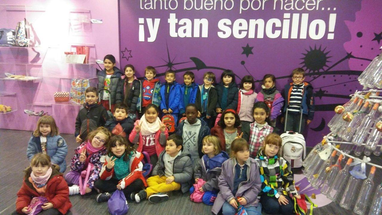 Colegio Ramón Sainz de Varanda
