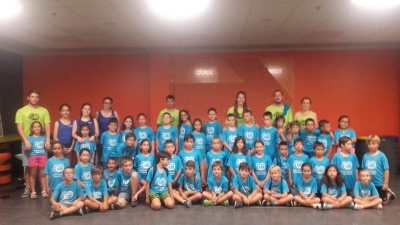 Colegio Cristo Rey. 26 de Junio 2018