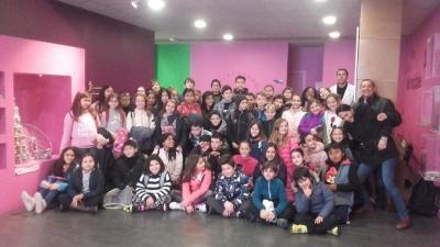 Colegio La Almozara
