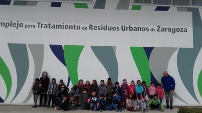 Colegio San Braulio