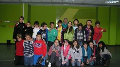Colegio CEIP Puerta Sancho 6º Primaria