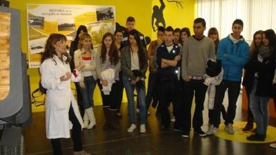 Colegio El Buen Pastor - 4º E.S.O y 1º Bachiller