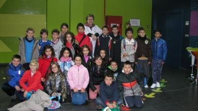 Colegio Miguel Artazos de Utebo -  5º y 6º de Primaria