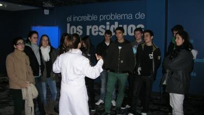 Colegio San Agustín - 2º de Bachillerato