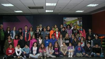 Colegio San Alberto Magno - 6º de Primaria