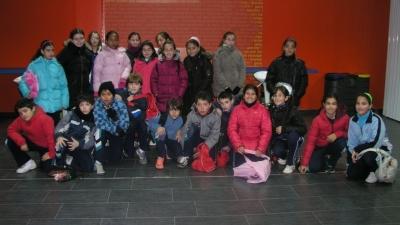 Colegio Santa María Reina - 5º Primaria