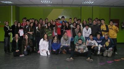 Colegio Teresiano - 1º Bachiller