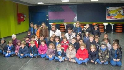 Colegio Teresiano del Pilar - Infantil