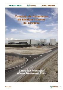 Reportaje sobre el CTRUZ en Infoenviro