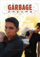 'Sueños de basurero' | 'Garbage dreams'