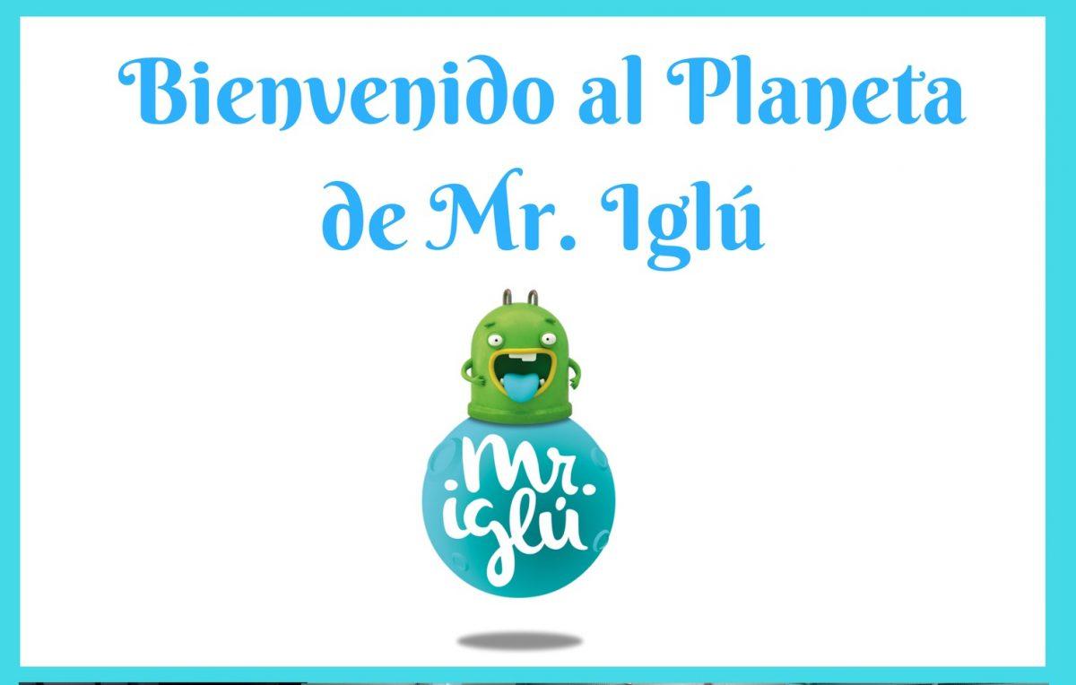 Mr. Iglú