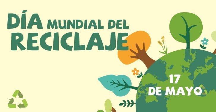 Día Internacional del Reciclaje 2018