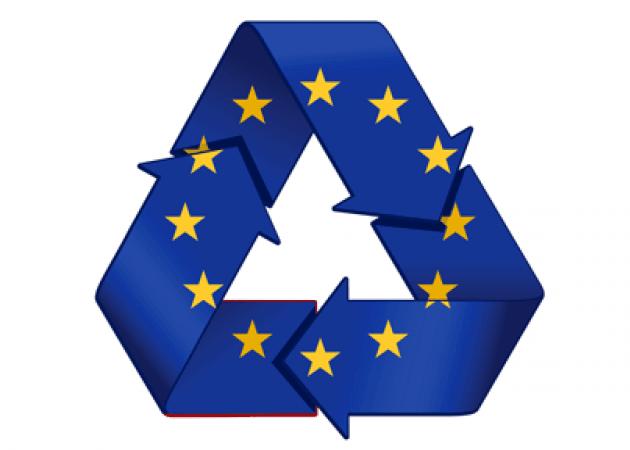 Nuevas reglas de reciclaje