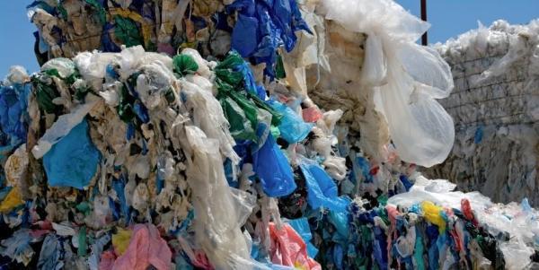 Reducción del uso de bolsas de plástico