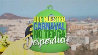 Iniciativas, también en ¡carnaval!