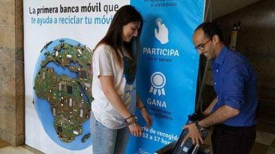 La Universidad de Zaragoza se suma a la 'Digitalización sostenible'