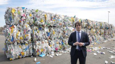 """""""Para qué voy a separar los envases si al final lo juntan todo"""" y otros mitos del reciclaje desterrados"""