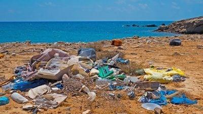 8 pasos para reducir el consumo de plástico