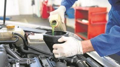 Aragón ya recupera 5 millones de litros de aceite usado al año