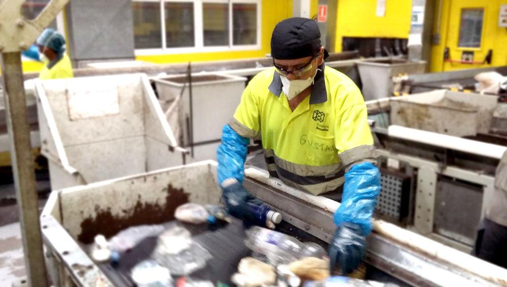 ¿Reciclar quita empleo?