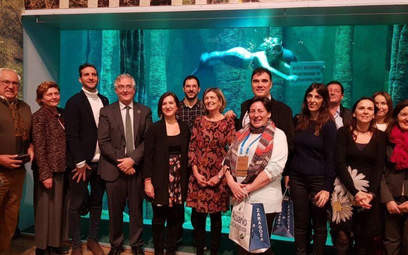 El Ayuntamiento de Zaragoza se une a la campaña de reducción de plásticos de un solo uso