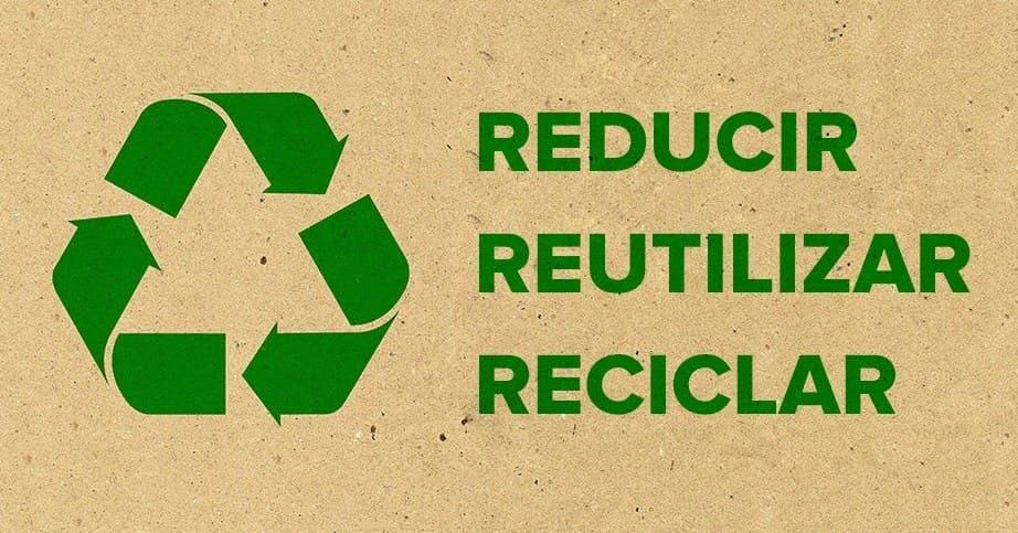 Reciclaje y reutilización