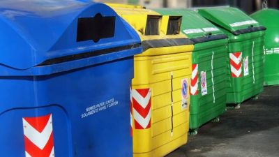 ¿Dónde tiro esto? Los errores más comunes del reciclaje