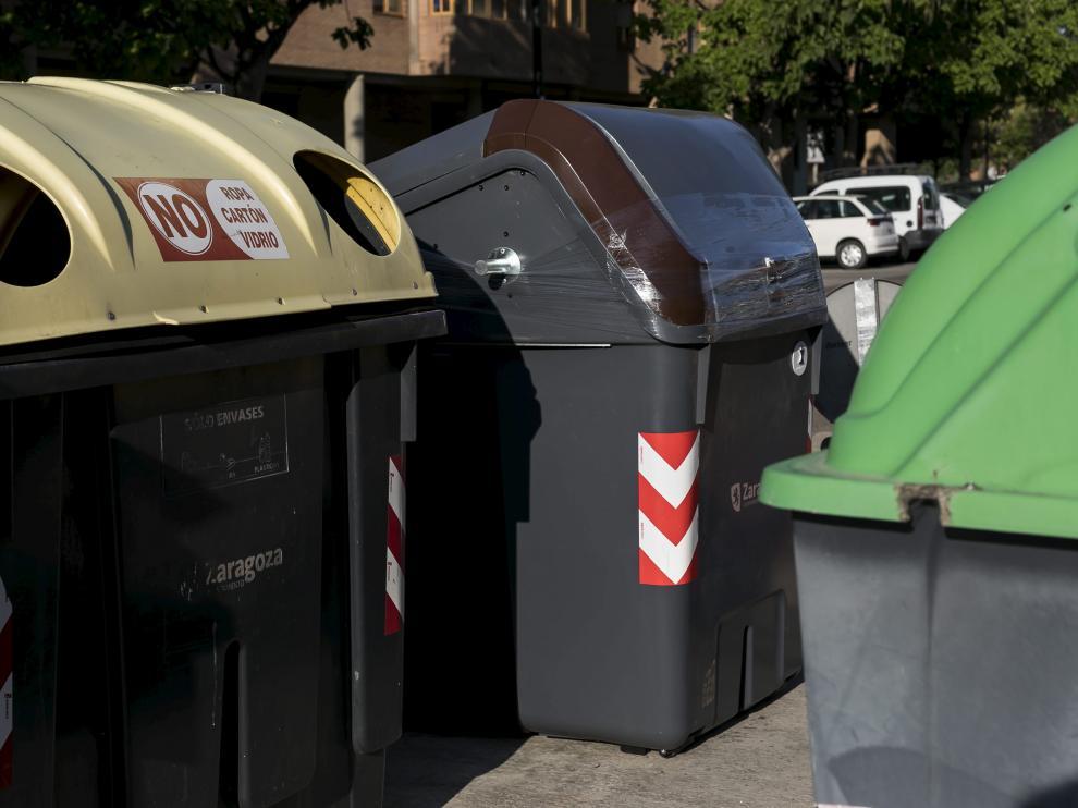 Zaragoza puede alcanzar en 2020 el reciclaje del 50 % de residuos generados