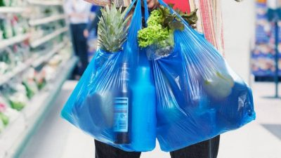 Empresas españolas diseñan alternativas sostenibles a las bolsas de plástico